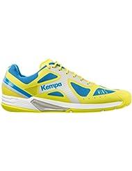 Kempa Herren Wing Lite Sneakers