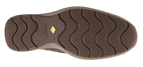 Sperry Mens Gold Cup Ultra Boat Shoe Amaretto