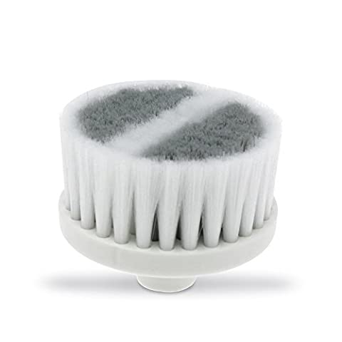 TOUCHBeauty® AC-05250 * 1 Replacement Brush Head - Designed for Face Cleaning Brush System TB-05250