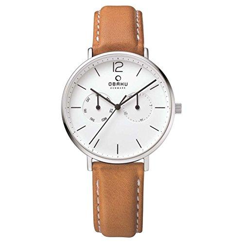 Obaku reloj hombre V182GMCWRZ