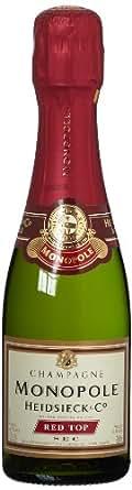 Champagne Heidsieck & Co. Monopole Red Top Sec Piccolo (1 x 0.2 l)