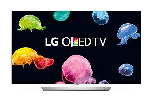 """LG 55EF950V TV OLED 4K UHD 55 """" (139 cm) (Mpeg4 HD) 100 Hz Smart TV+WebOS 2.0, 3 HDMI, 3 USB avec fonction PVR, Port CI+ (Reconditionné Certifié)"""