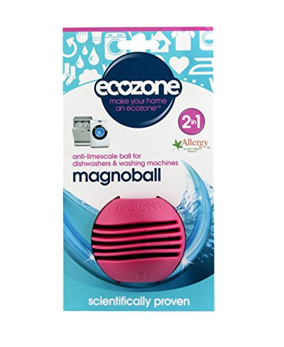Ecozone M807 Magnoball - Bola antical