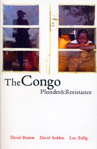 The Congo: Plunder and Resistance (English Edition) eBook ...