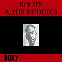 Boots & His Buddies (Doxy Collection)