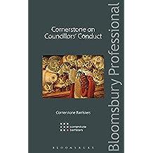 Cornerstone on Councillors' Conduct (Cornerstone on...)