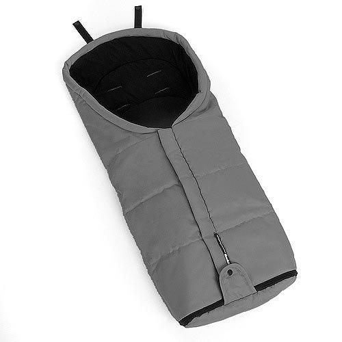 Preisvergleich Produktbild Schlafsack Anthrazit