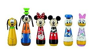 Orange Tree Toys Disney Mickey Mouse Skittles,