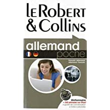 R&C POCHE ALLEMAND 2009
