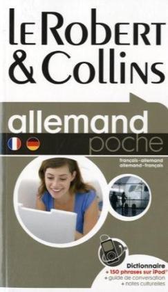 R&C POCHE ALLEMAND 2009 par COLLECTIF