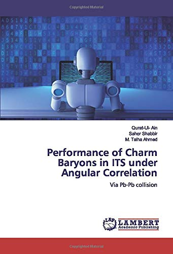 Performance of Charm Baryons in ITS under Angular Correlation: Via Pb-Pb collision