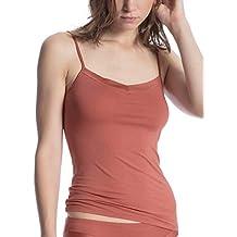buy online d39a2 f4354 Suchergebnis auf Amazon.de für: damen unterhemd braun