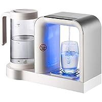 L&U Velocidad de Agua Caliente electromecánica película Caliente Mini dispensador de Agua de Escritorio pequeño Instante