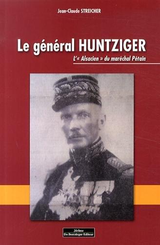 Général Huntziger