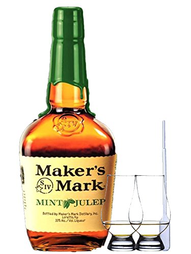 makers-mark-mint-julep-bourbon-whiskey-10-liter-2-glencairn-glser-einwegpipette-1-stck