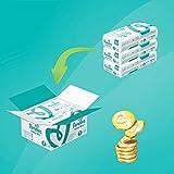 Pampers Baby-Dry Windeln, Gr.7, 15+ kg, Monatsbox, 1er Pack (1 x 112 Stück) - 2