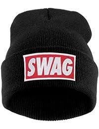 dd3947f952 Beanie Hüte Mützen Damen Herren Bad Hair Day Bastard Meow Swag Wasted  Commes HAT HATS Morefazltd…
