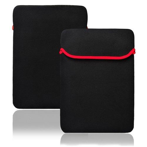 """ChannelExpert Schwarz Schutzhülle / Felt Sleeve Tasche Case Laptophülle für Apple MacBook Pro Sleeve 13.3 """""""