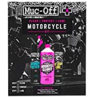 Muc Off Clean, Protect and Lube Kit - ukpricecomparsion.eu