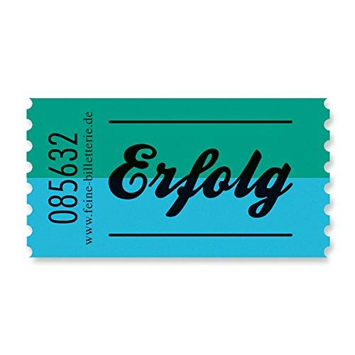 k Wertmarken fürs Leben von der Rolle – ein Bon für alle Fälle (Rollen Tickets)