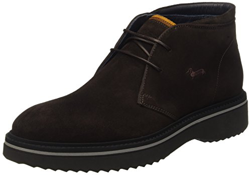 Harmont & Blaine Desert Boot, Chaussures à Lacets Homme Marrone (Testa Di Moro)