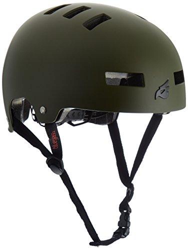 Bluegrass Helm Super Bold,Army Green, 51-55 cm Preisvergleich
