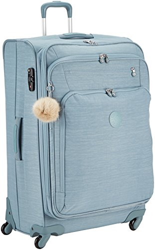Kipling YOURI SPIN 78 Bagage cabine, cm, 99 liters,...