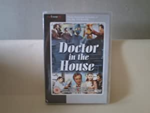 Doctor In The House: It's All In The Little Blue Book/What... [DVD]