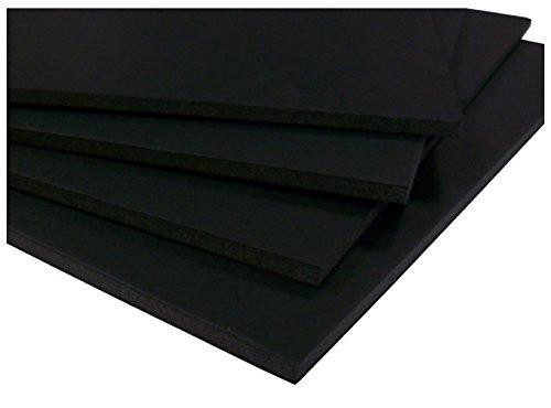 west-design-carton-pluma-10-unidades-5-mm-tamano-a1-color-negro