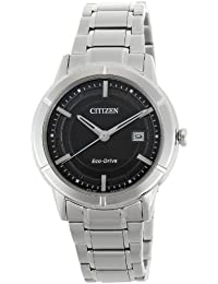 Citizen Eco-Drive Men's Watch - AW1080-51E
