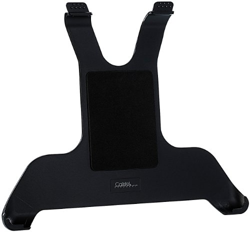 Callstel Zubehör zu Kfz Halterungen iPad: Passgenaue Schale für iPad 2, 3 und 4, für Halterung HZ-1936 (Kfz-Halteschale für iPad)