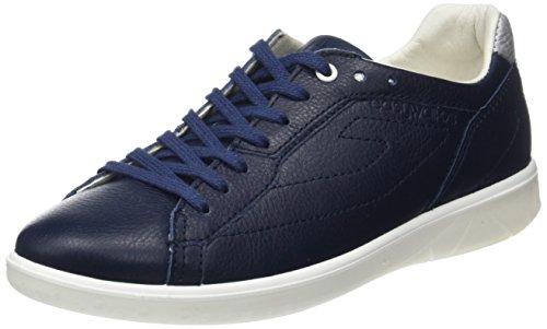 TBS  Oxygen C7,  Scarpe sportive outdoor donna blu Bleu (Marine Gris Metallique) 36 EU