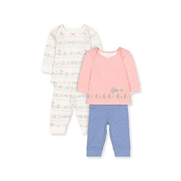 Mothercare Conjuntos de Pijama para Bebés 15