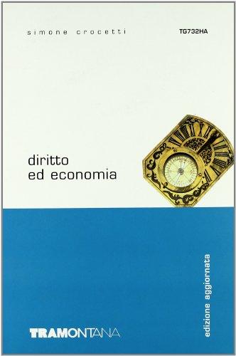 Diritto ed economia. Per gli Ist. tecnici e professionali: 2