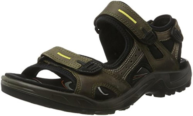 Ecco Herren Offroad Outdoor FitnessschuheEcco OFFROAD Outdoor Sandale MOONROCK Billig und erschwinglich Im Verkauf