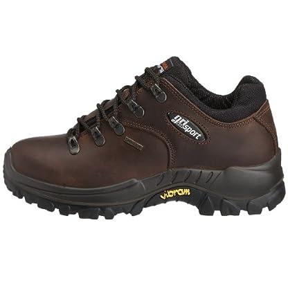 Grisport Women's Dartmoor Hiking Shoe 5