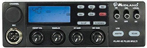 Midland C422.15 Emisora