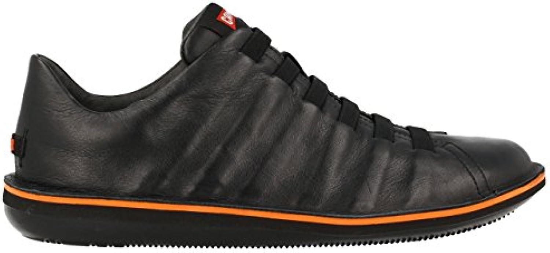 CAMPER Herren Beetle Sneaker  Schwarz  Billig und erschwinglich Im Verkauf