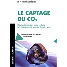 Captage du CO2 (Le)