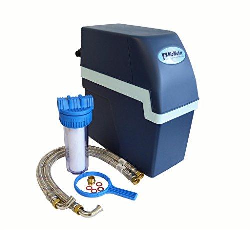 Adoucisseur d'eau d'eau plombier et volumétrique Simplex 320SC