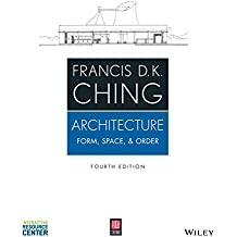 Architecture: Form, Space, and Order-