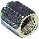 Tuerca de tubo de freno hembra 10x 1.00–Bolsa de 50