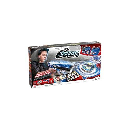 Silverlit- TOUPIES Battle, 86300, NC