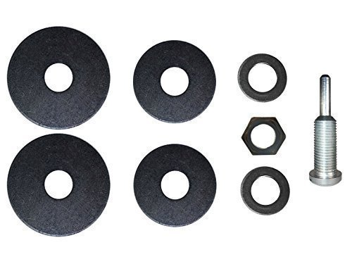 dronco-mandrel-for-drill-and-angle-grinder-grv-cbs-csd-and-nylon-biscuits-coarse-cleaning-fleece-cle