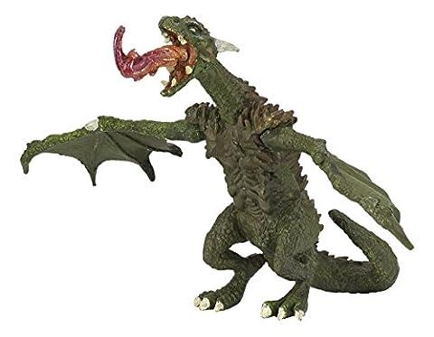 Figurine Dragon Articule - Papo - 36006 - Figurine -