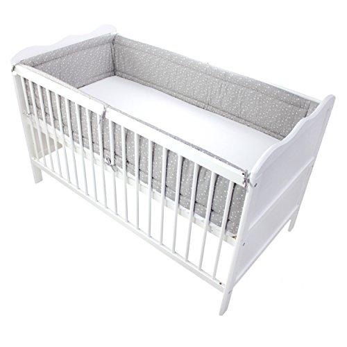 nest babybett vergleich und kaufberatung 2018 die besten produkte im berblick. Black Bedroom Furniture Sets. Home Design Ideas