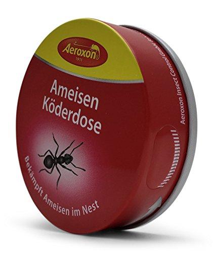 #Ameisenköder für Haus und Terrasse#