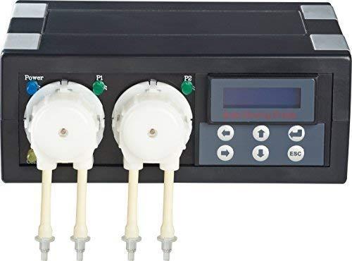 Jecod Jebao DP-2 Progammable Aquarium Dosierung Pumpe für Riff V2