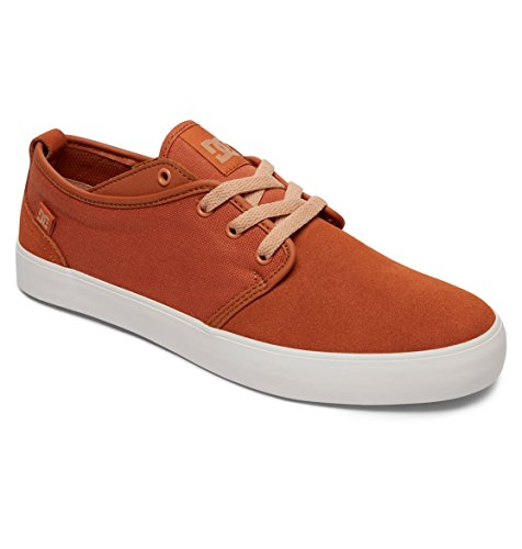 Dc Shoes Studio - Scarpe Per Uomo Adys300406 Caramello