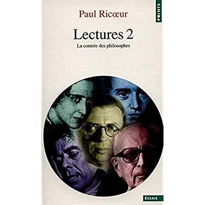 Lectures, tome 2